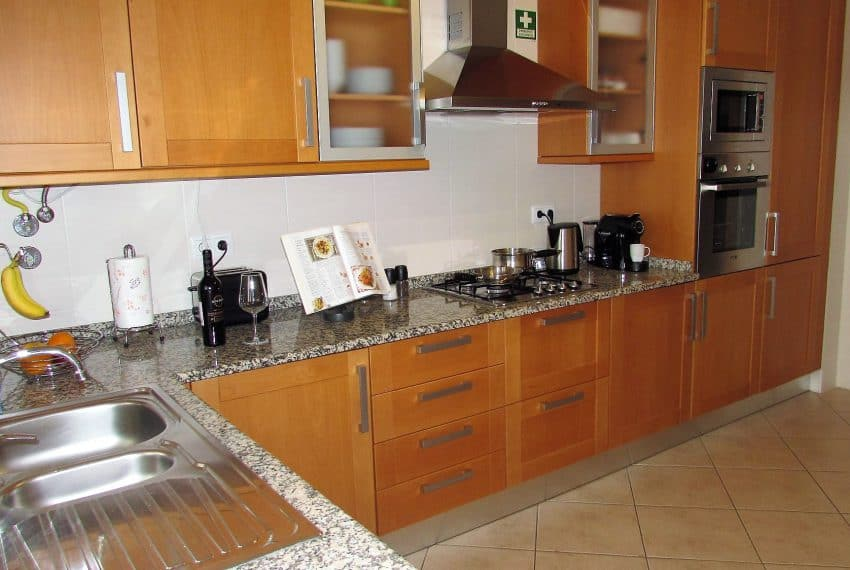 Apartment 3 bedrooms pool Tavira center (14)