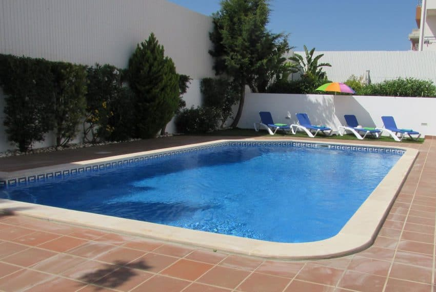 Apartment 3 bedrooms pool Tavira center (21)