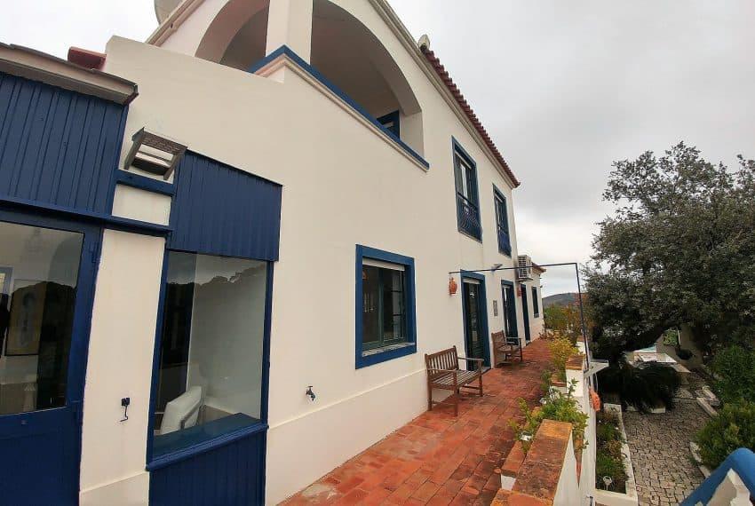 villa 3 bedrooms pool Tavira (2)