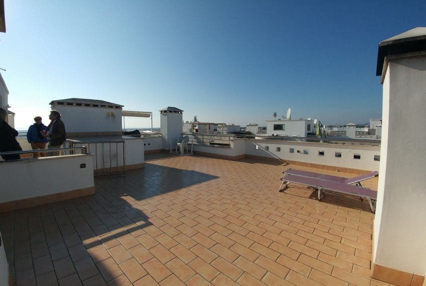 2 bedroom apartmen Tavira sea views  (1)