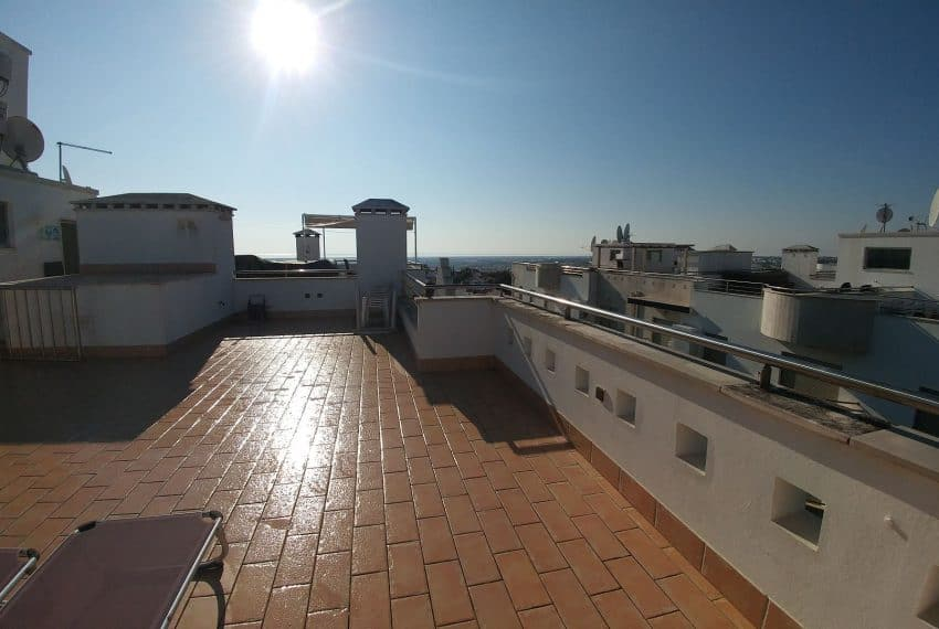 2 bedroom apartmen Tavira sea views  (30)