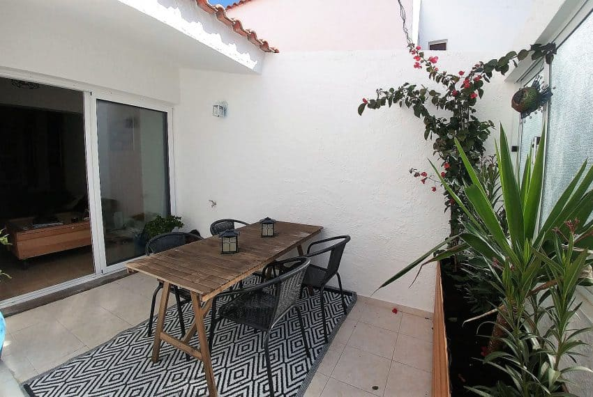 3 bedroom townhouse Santa Luzia (10)