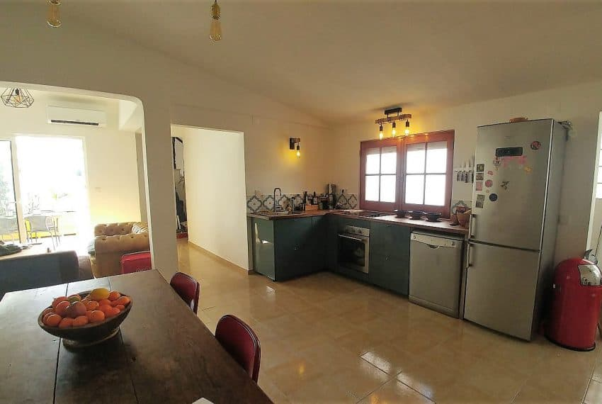 3 bedroom townhouse Santa Luzia (13)