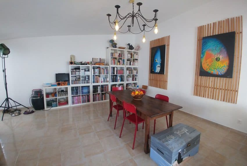 3 bedroom townhouse Santa Luzia (15)