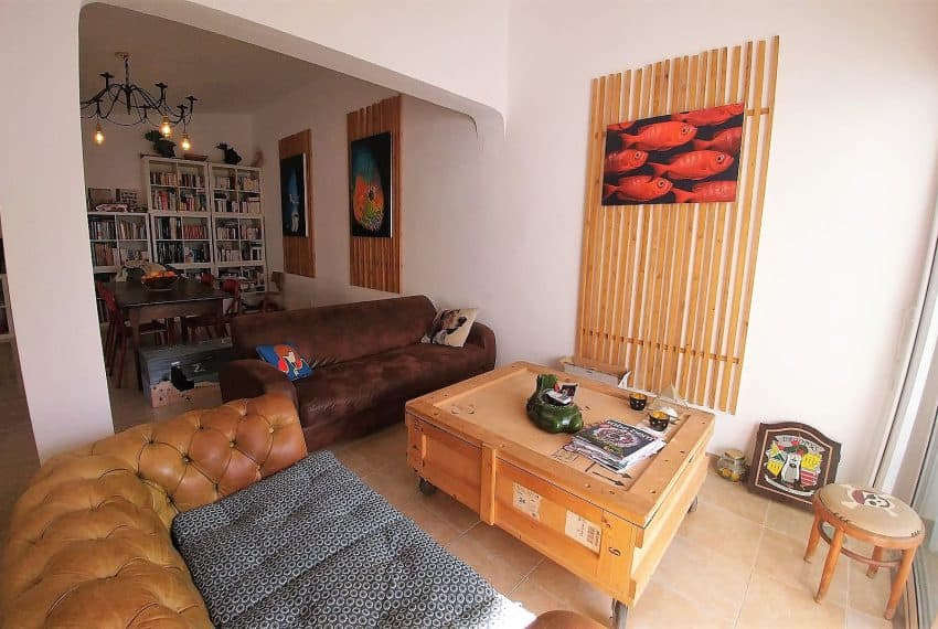 3 bedroom townhouse Santa Luzia (18)