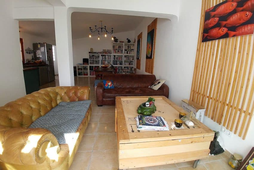 3 bedroom townhouse Santa Luzia (19)