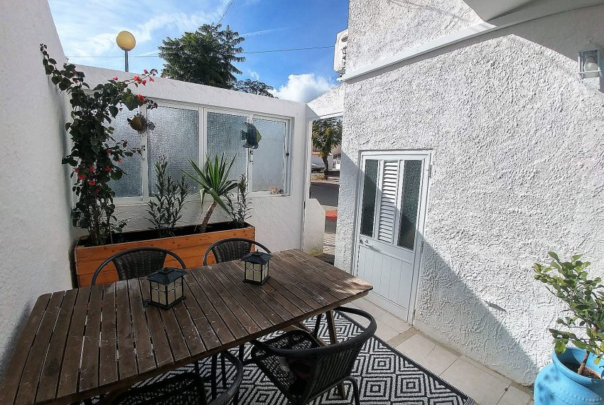 3 bedroom townhouse Santa Luzia (9)