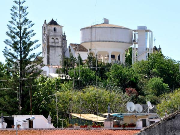 center Tavira 3 bedroom townhouse (27)