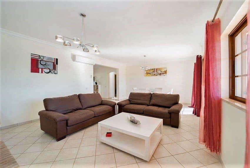3 bedroom Villa woth Pool Sao Bras de Alportel sea views (1)