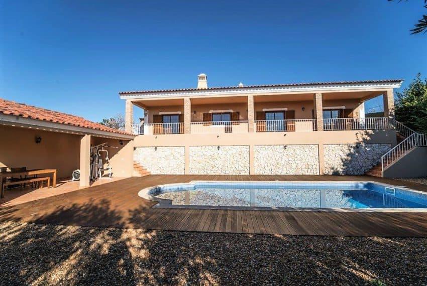 3 bedroom Villa woth Pool Sao Bras de Alportel sea views (10)
