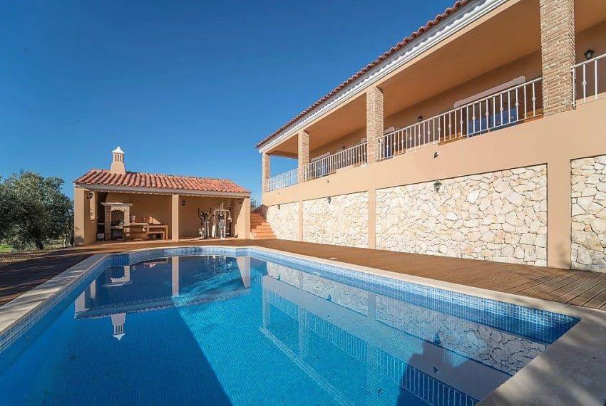 3 bedroom Villa woth Pool Sao Bras de Alportel sea views (12)