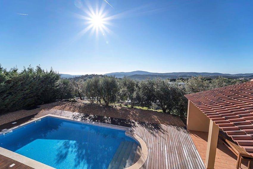3 bedroom Villa woth Pool Sao Bras de Alportel sea views (16)