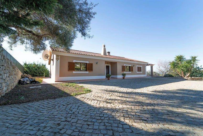3 bedroom Villa woth Pool Sao Bras de Alportel sea views (2)