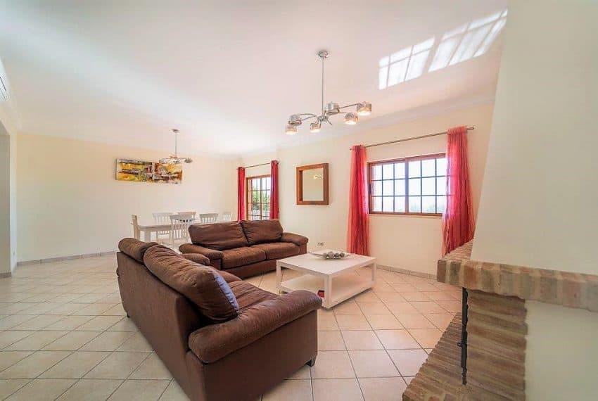 3 bedroom Villa woth Pool Sao Bras de Alportel sea views (25)
