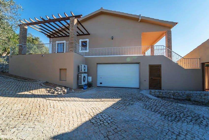3 bedroom Villa woth Pool Sao Bras de Alportel sea views (7)
