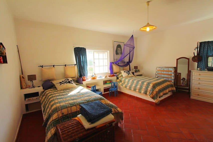 3 bedroom farmhouse Sao Bras de Alportel (11)