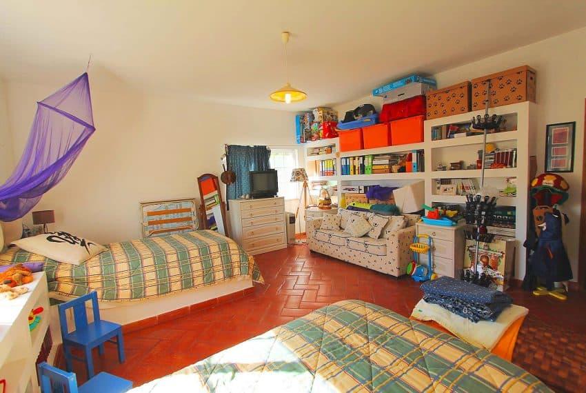 3 bedroom farmhouse Sao Bras de Alportel (12)