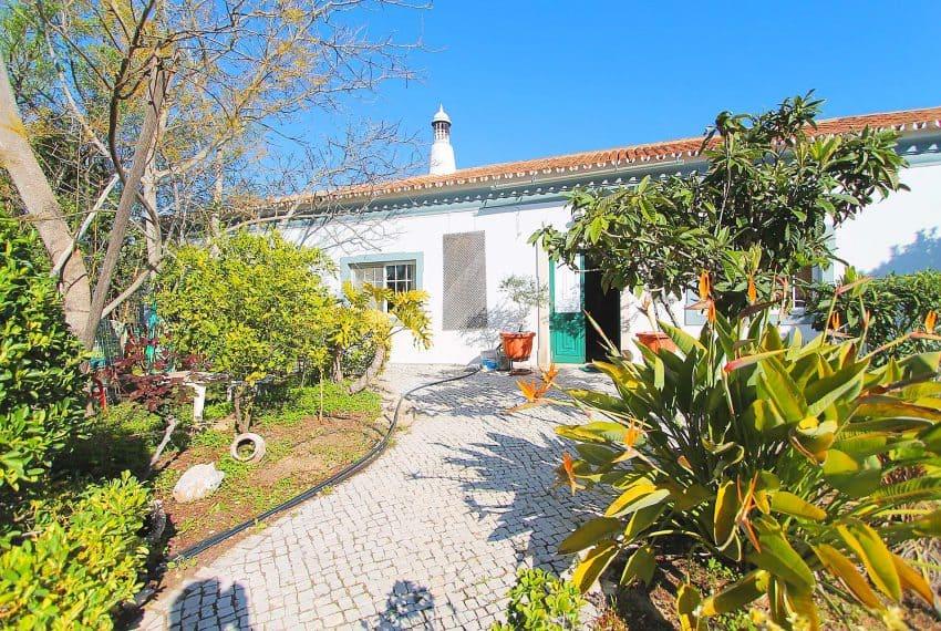 3 bedroom farmhouse Sao Bras de Alportel (2)