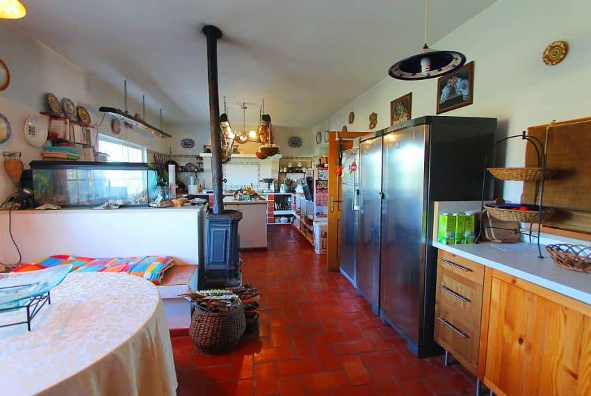 3 bedroom farmhouse Sao Bras de Alportel (9)