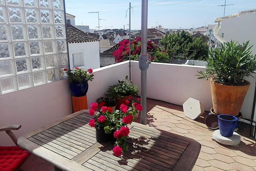 townhouse center of Tavira (6)
