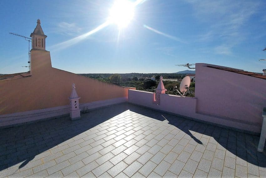 3 bedroom townhouse neat Tavira beach (2)