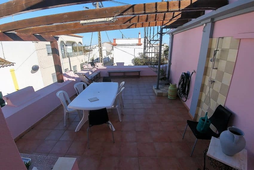 3 bedroom townhouse neat Tavira beach (21)
