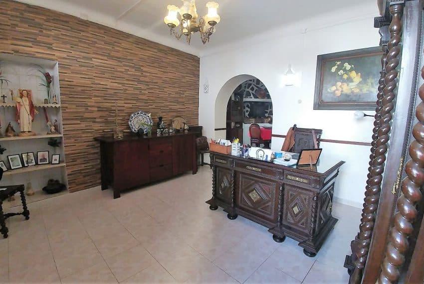 3 bedroom townhouse neat Tavira beach (28)