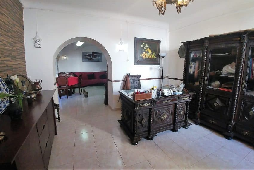 3 bedroom townhouse neat Tavira beach (29)