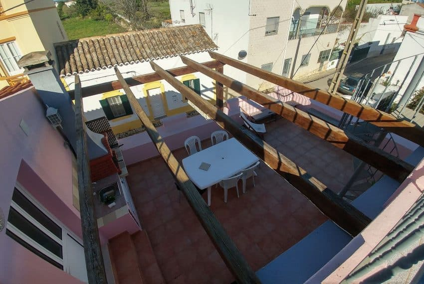 3 bedroom townhouse neat Tavira beach (3)