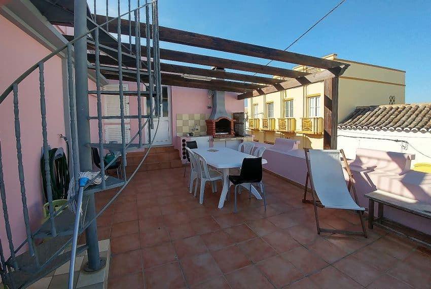 3 bedroom townhouse neat Tavira beach (39)