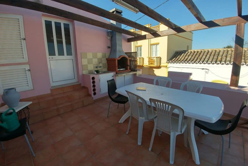 3 bedroom townhouse neat Tavira beach (7)