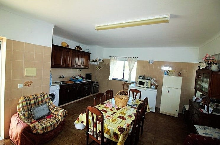 4 beds plus annexes near Golf Castro Marim (18)