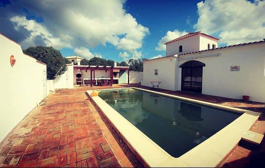 Villa Tavira with Pool