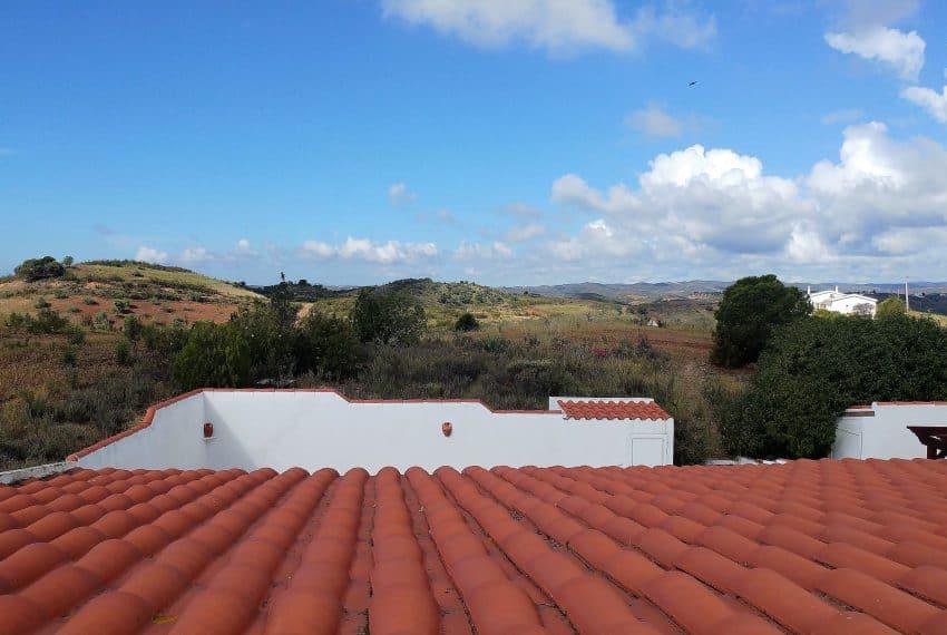 Villa with Pool Tavira sea views (1)