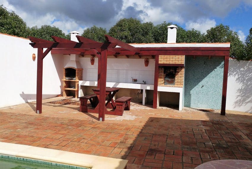 Villa with Pool Tavira sea views (47)