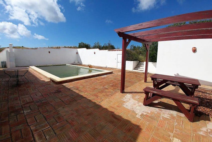 Villa with Pool Tavira sea views (50)