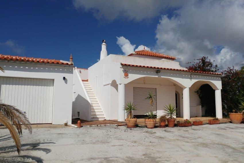 Villa with Pool Tavira sea views (54)