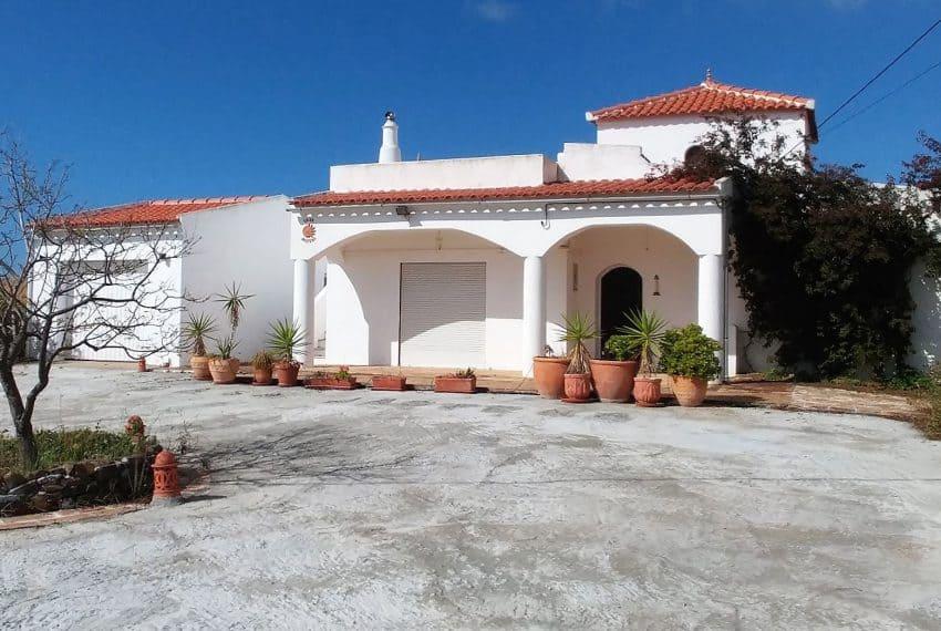 Villa with Pool Tavira sea views (56)