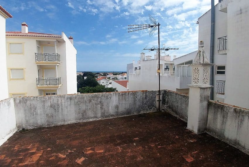 townhouse shop sea views Vila Nova de Cacela (10)