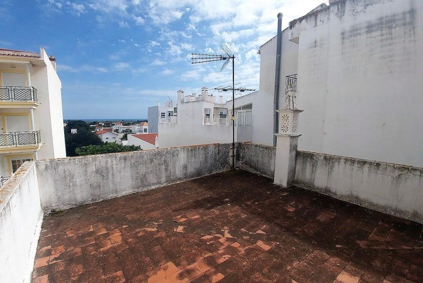 townhouse shop sea views Vila Nova de Cacela (12)