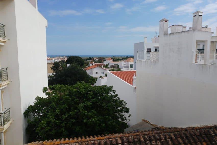 townhouse shop sea views Vila Nova de Cacela (14)