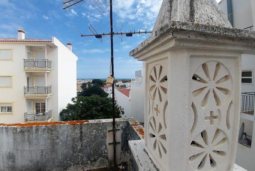 townhouse shop sea views Vila Nova de Cacela (16)