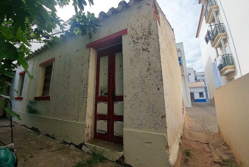 townhouse shop sea views Vila Nova de Cacela (6)
