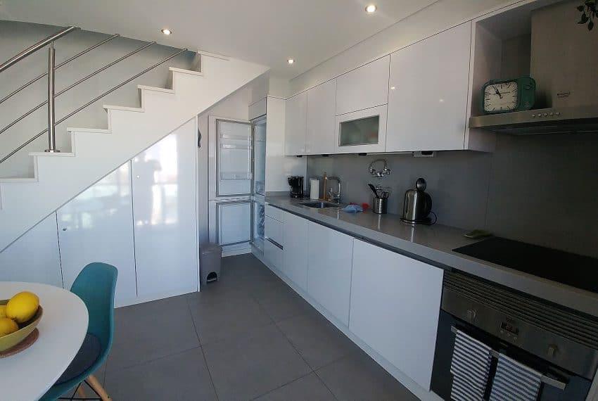 T2 duplex top floor Monte Gordo (2)
