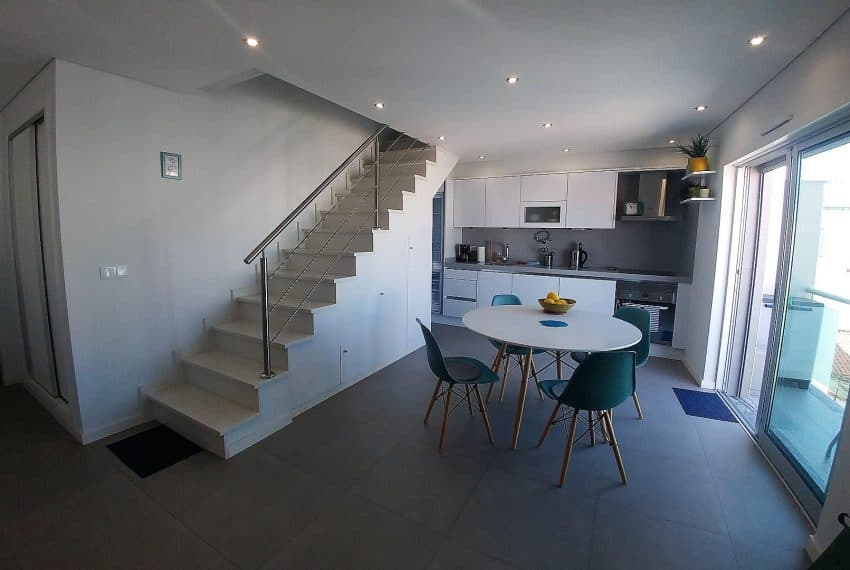 T2 duplex top floor Monte Gordo (25)