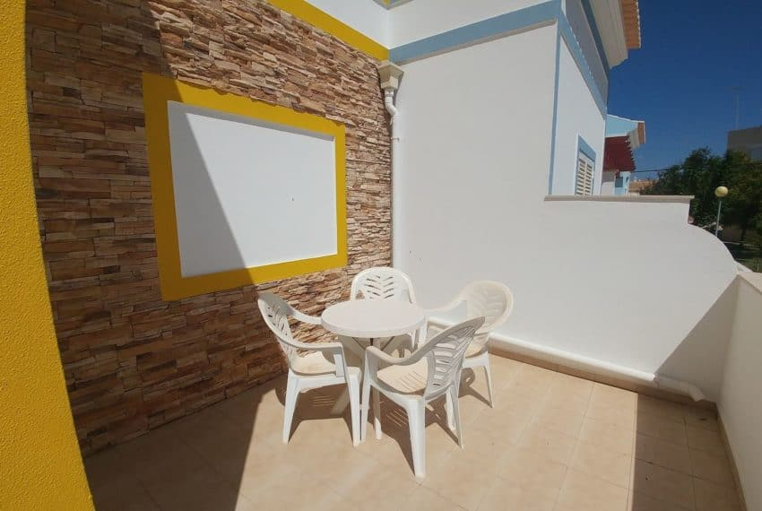 3bedroom townhouse with Pool Manta Rota (1)