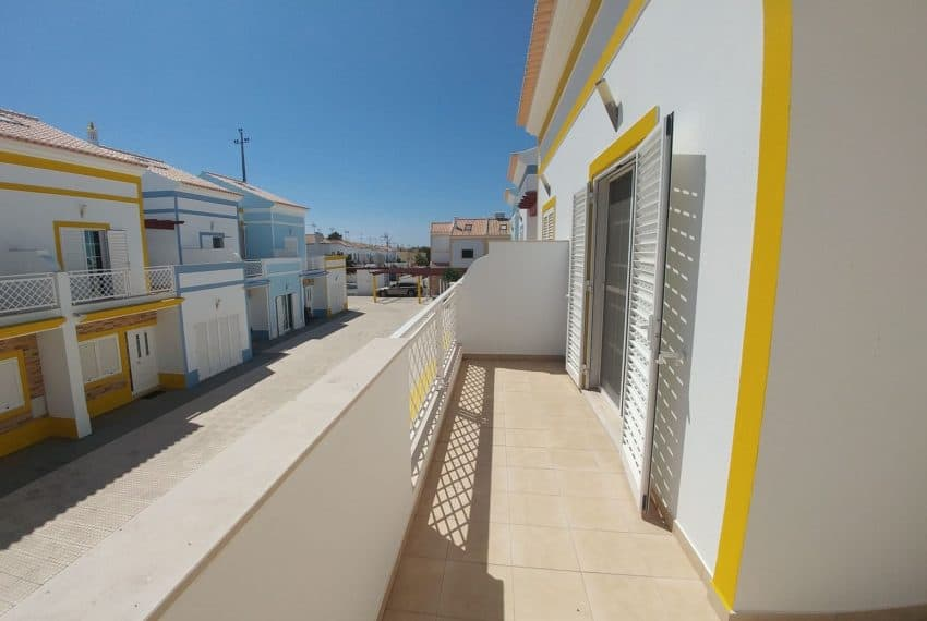 3bedroom townhouse with Pool Manta Rota (2)