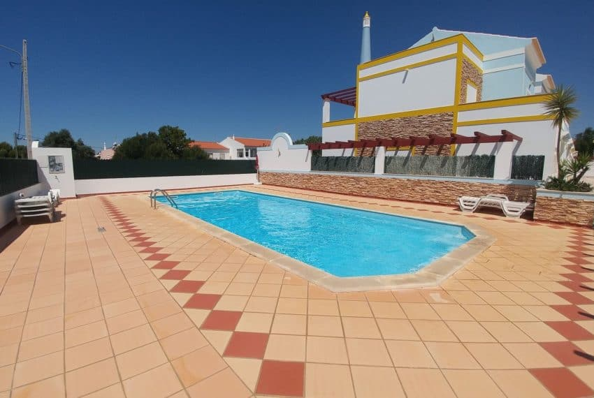 3bedroom townhouse with Pool Manta Rota (23)