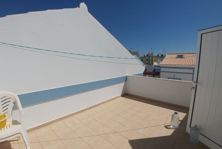 3bedroom townhouse with Pool Manta Rota (4)