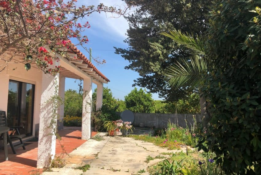 House with Pool near Tavira sea views (14)